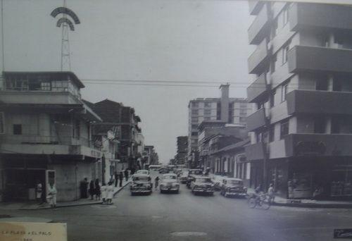 Archivo histórico Medellín 1965