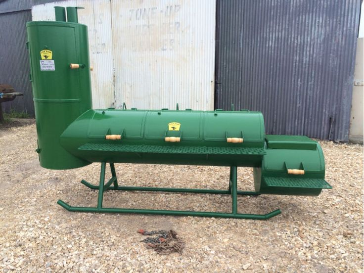 Lyfe Tyme BBQ Pit Miscellaneous for Sale | Fastline
