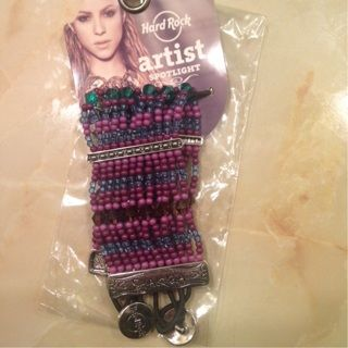 Image result for shakira pies descalzos bracelet