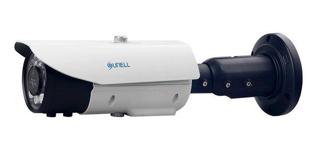 """Sunell SN-IPR57/20AKDN/Z-R IP видеокамера 2215-01 Камера               Матрица        1/2.8"""" Progressive Scan CMOS          Чувствительность        Color 0.01Lux; IR ON 0 Lux          Режим день/ночь        ICR          Скорость электронного затвора        1/5-1/20000          Автоматическая регулировка диафрагмы        есть          WDR        WDR>120dB          DNR        2D/3D          Объектив        моторизированный 2.7-12мм          Угол обзора        90°~ 35°          ИК подсветка…"""