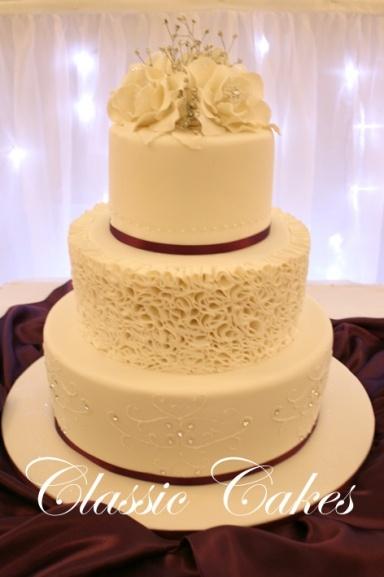 Wedding Cake Sydney Clic Cakes