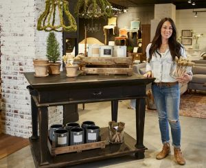 HGTV Star Joanna Gaines Created a Paint Collection, and It's Stunning: Magnolia Home by Joanna Gaines™ Paint Collection