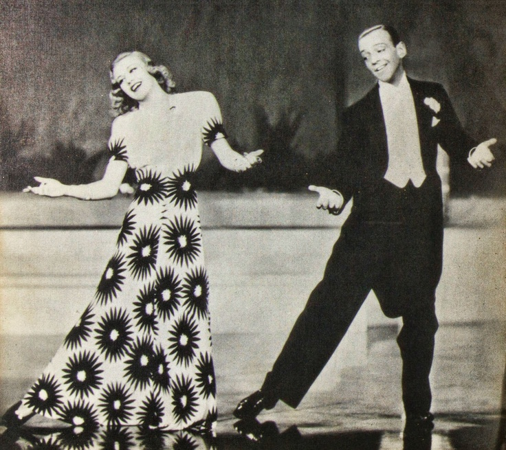 astaire and rogers relationship marketing