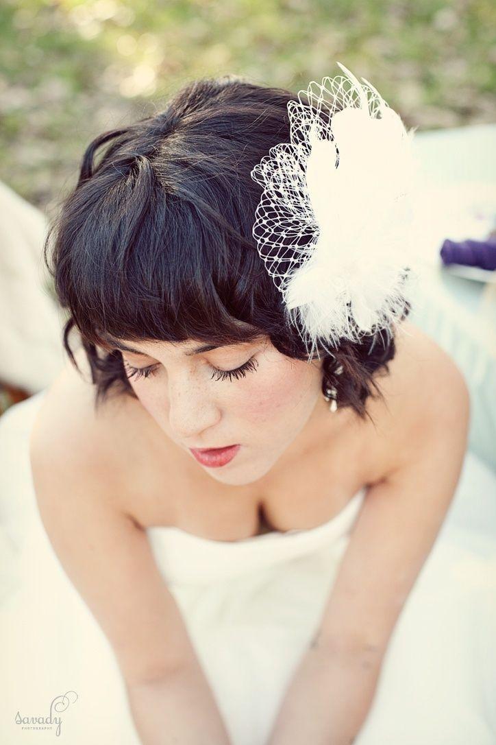 伸ばさなくても大丈夫!ショート&ボブの花嫁さんにおすすめの髪型カタログ♡ボブのプレ花嫁さんの前撮り髪型参考一覧♡
