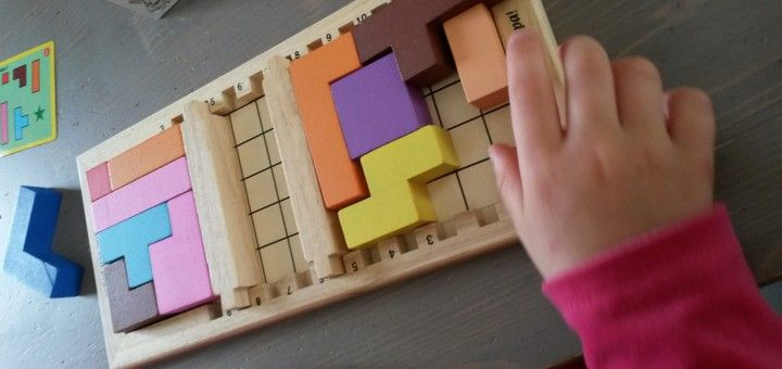 Coup de coeur : LE jeu de logique et de réflexion pour les petits et les grands