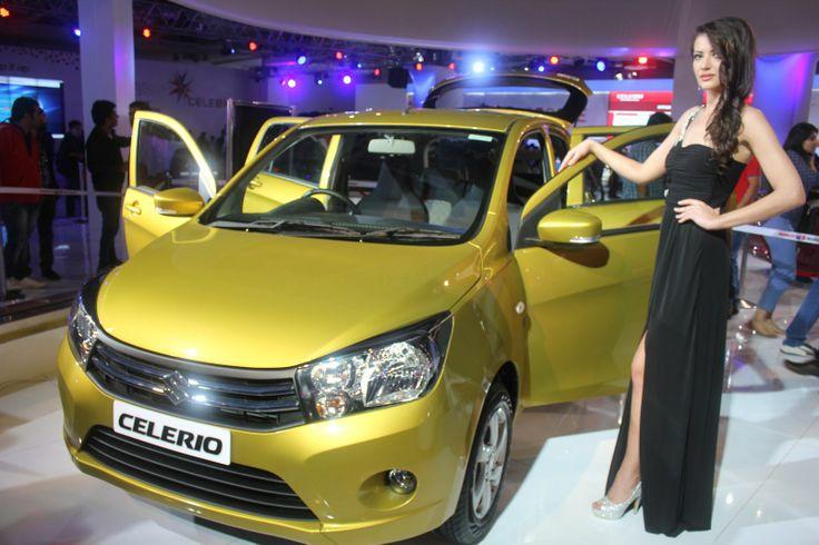 LATEST CARS IN INDIA | BUY NEW CARS 2014: Maruti Suzuki Celerio vs. Hyundai i10