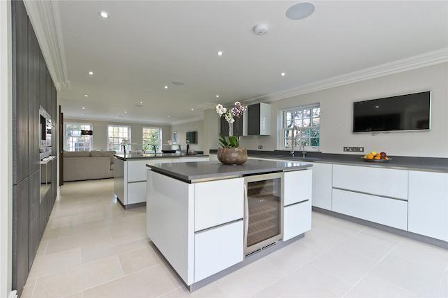Perfekt Moderne Küche Design Kochinsel Holzfront Serie Domus | Küchenideen |  Pinterest | Architecture Interiors, Interiors And Kitchens