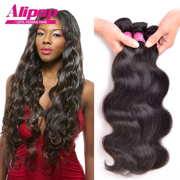 8A Mink Brazilian Virgin Hair Body Wave Thick And Unprocessed Brazilian Virgin Human Hair Bundles Cheap Brazilian Hair 3 Bundles