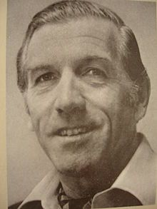 Paul Watzlawick (* 25. Juli 1921 in Villach, Kärnten; † 31. März 2007 in Palo Alto, Kalifornien)