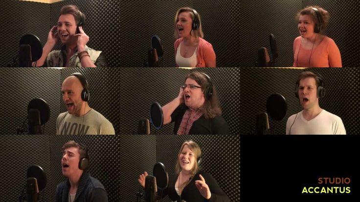 Jeszcze dzień - Les Misérables (Studio Accantus)