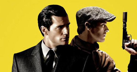 Alistair Shields comes out of hiding and gets his Kernel on for some hottie action men in the Guy Ritchie stylised and directed THE MAN FROM U.N.C.L.E. that hits screens today, Aug 13 in Australia. Superman teams up with the Winklevoss twins to take on uber baddies in this movie re-awakening of the 60s TV show. Think funny Guy Ritchie James Bond and you are winning!! Released from our friends at Roadshow Films. http://saltypopcorn.com.au/the-man-from-u-n-c-l-e/