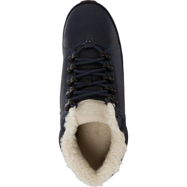Trekkingowe Meskie Newbalance New Balance Granatowe H754lfn Slide Slipper Slippers Shoes