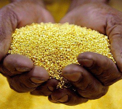 Золото для нашего здоровья