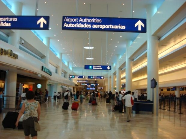 Cancun International Airport transfers