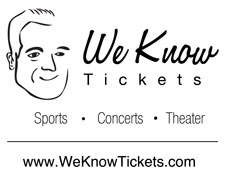 This is a great website to get tickets for almost anything at good prices.