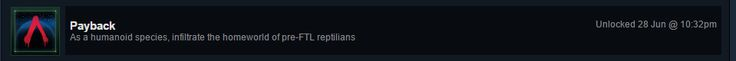 [Stellaris] It's always funnier when you don't look up achievements beforehand.
