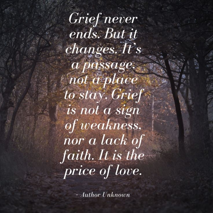 Inspirational Quotes On Life: Best 25+ Grief Loss Ideas On Pinterest