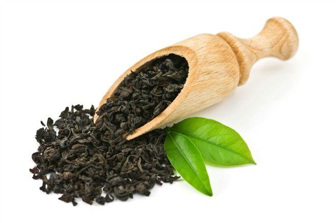 Μαύρο τσάι: Δες πως θα σε ομορφύνει χωρίς να το πιεις.