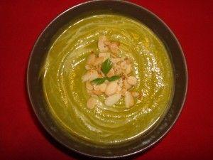 Zupa brokułowa, przepis na wyśmienity krem z brokułów | Przepisy kulinarne - Codogara.pl | Brocoli creme soup http://www.codogara.pl/4456/zupa-brokulowa-krem-z-brokulow/