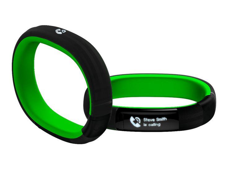 Nabu Smartband from Razer technology