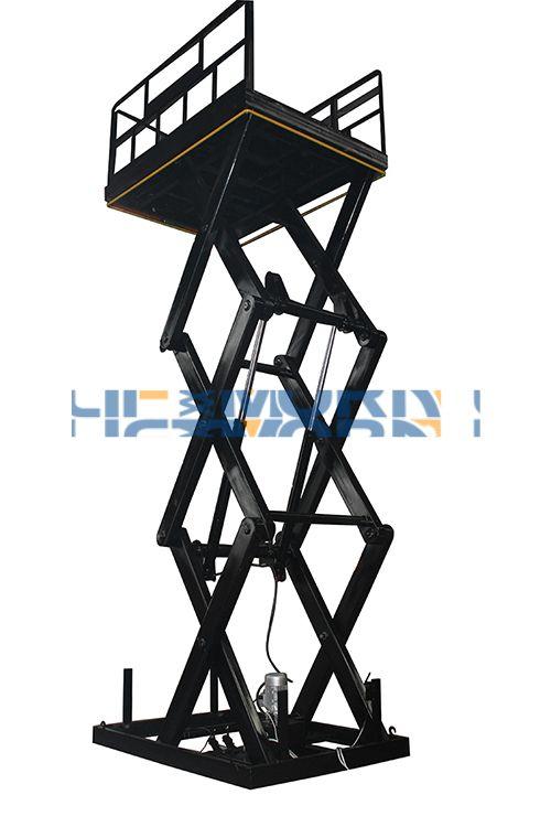 Manual scissor lift -680kg  More info, pls contact design05