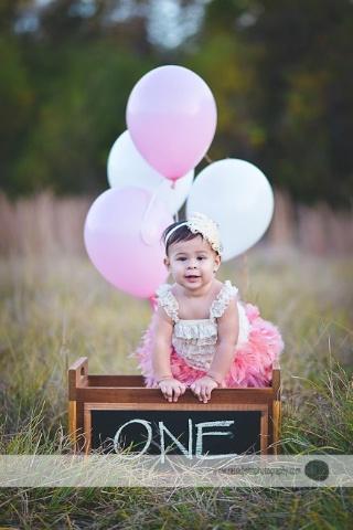 little girl birthday theme
