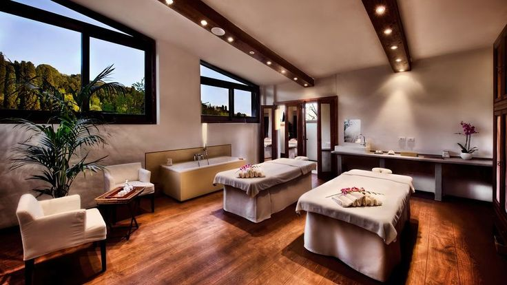 Spa for Couples | Travel Photo Gallery | Kiwi Collection