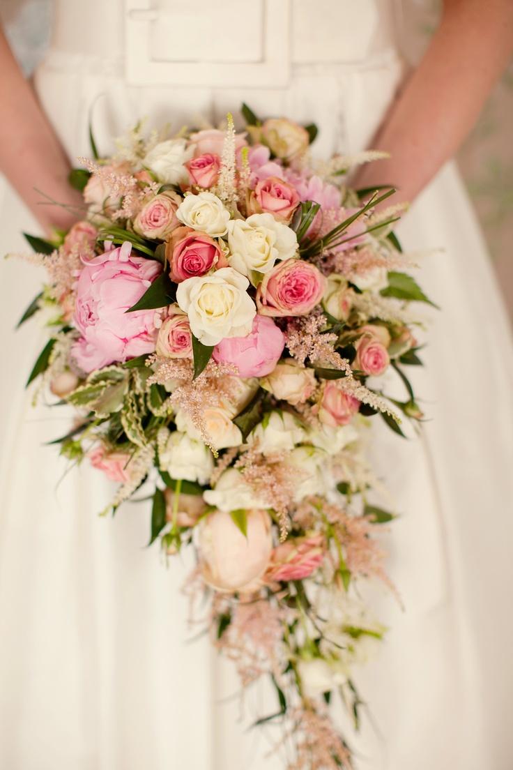 28 best Shower bouquet images on Pinterest   Bridal bouquets ...