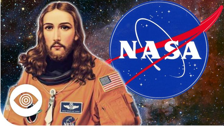 Is NASA Planning A New World Order?