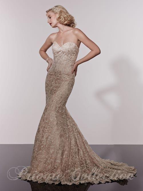 24 best WEDDING DRESSES images on Pinterest | Short wedding gowns ...