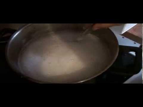 Φτιαξτε απορρυπαντικο πλυντηριου μεσα σε λιγα λεπτα - YouTube