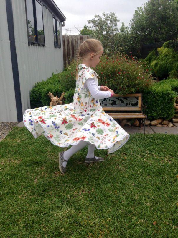 Tinny Dress