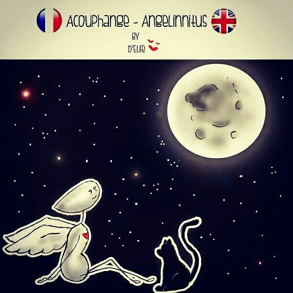 💖 Acouphange - Angelinnitus