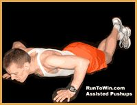 one hundred push-up program