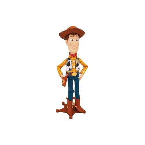 Toy Story Andy's Toy Collection Sheriff Woody