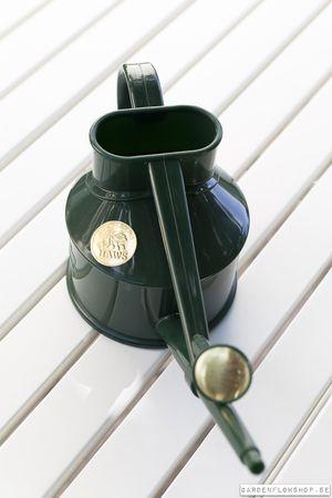 Haws vattenkanna 0,7 liter Handy Indoor - Grön