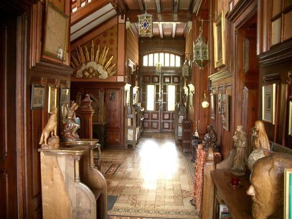 Victorian Era Interior Design 84 best victorian interiors images on pinterest | victorian