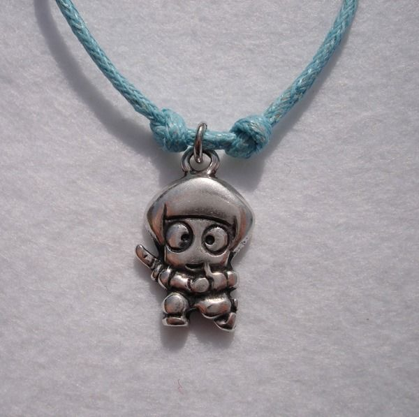 """Bracelet garçon """"Samouraï"""" différents coloris : Bijoux enfants par les-perles-d-aude"""