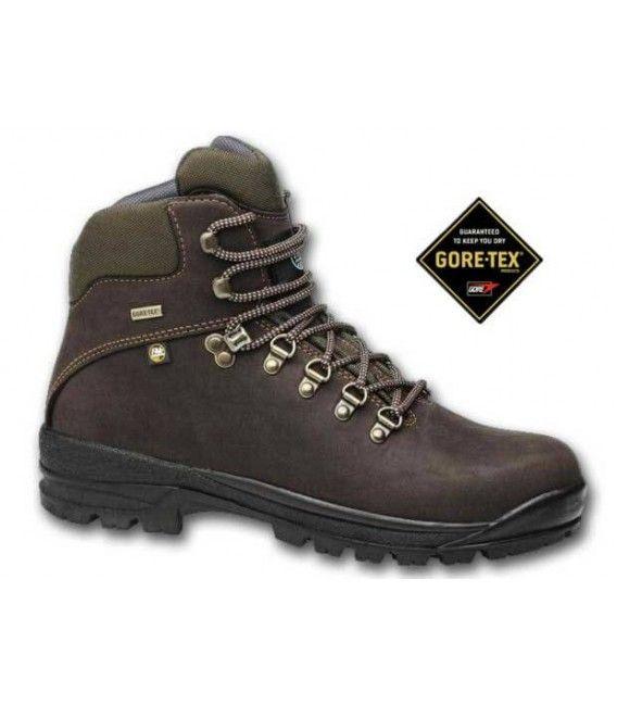 Bota Gore Tex Mod Julio Zapatos De Seguridad Zapatos De Trabajo Calzado De Trabajo