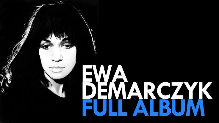 Ewa Demarczyk - Piosenki Z. Koniecznego [FULL ALBUM]