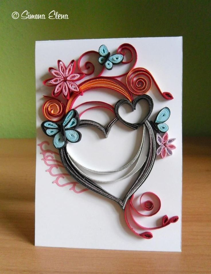crafts ideas with paper 25 best quilled flores images on paper crafts 4149