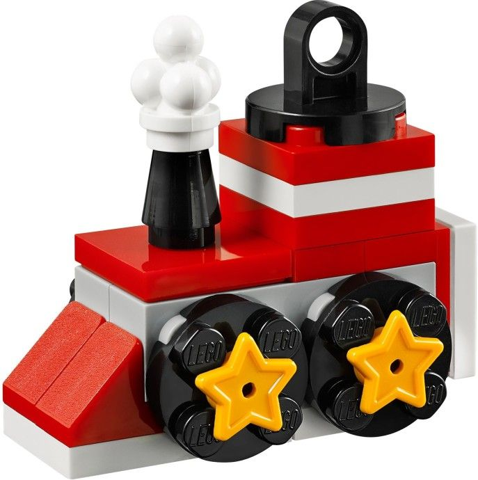 The Ultimate List of LEGO Holiday Sets - Part 5 - LEGO Ornaments ...