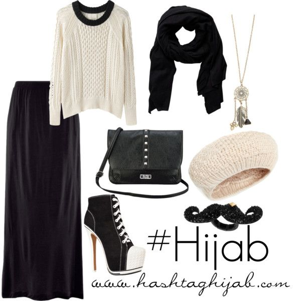 """Hashtag Hijab Outfit #33"" by hashtaghijab on Polyvore"