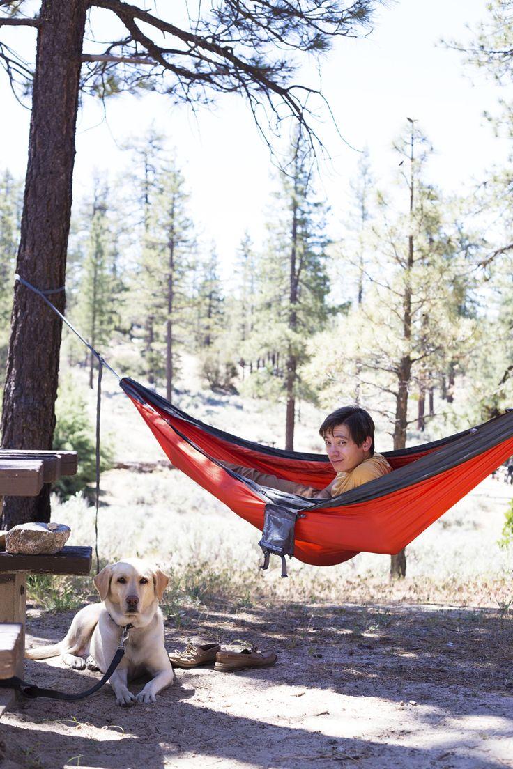 Best Camping Hammock - Kammok Roo Hammock