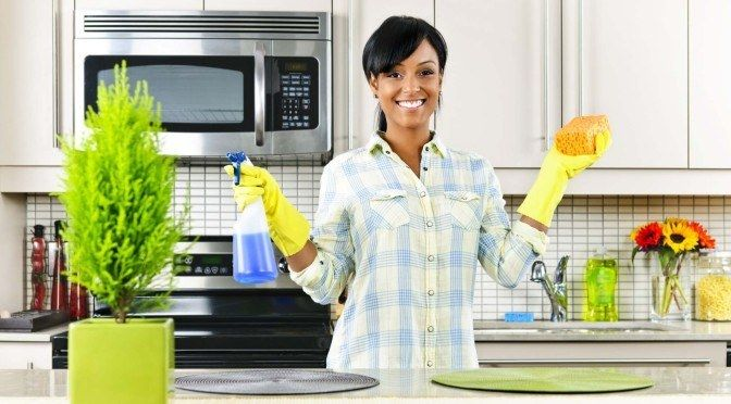 8 Clever Spring-Cleaning Tips for Those Who Hate It