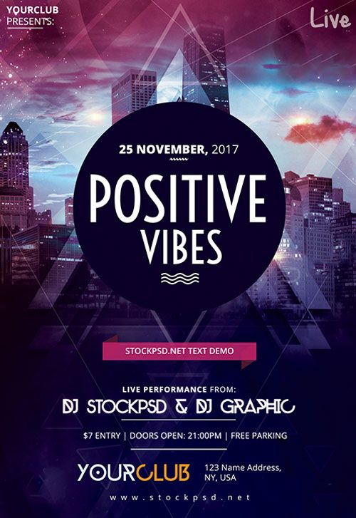 Best  Dj Electro Ideas On   Flyer And Poster Design