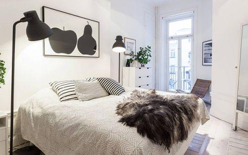 Styliste Lotta Agaton, Appartement styliste, déco scandinave, Lovey Market