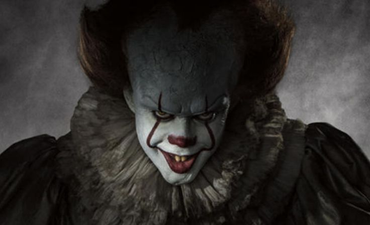Stephen King''s IT Review (2017)