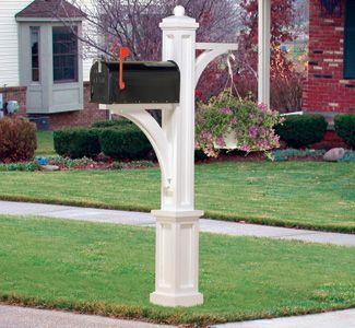 .: Plant Hangers, Hanging Plants, Diy Woodcraftpatterns, Woodcraft Pattern, Hanger Woodcraft, Mailbox Designs, Mailbox Plant, Post Design