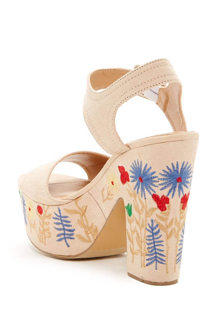 Selena Sandal by Yoki on @HauteLook